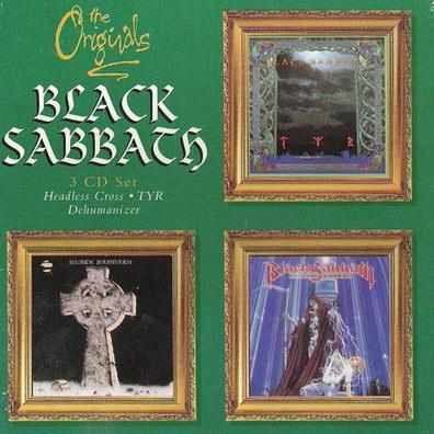 Black Sabbath - The Originals