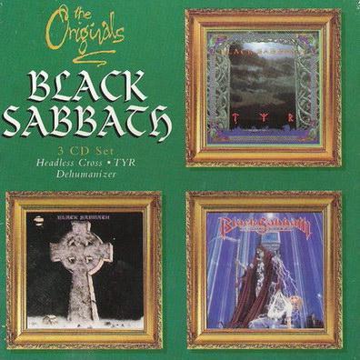 Black Sabbath - The Originals