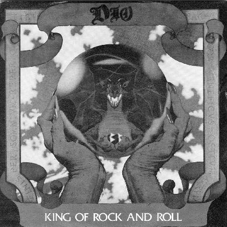 Dio - King of Rock & Roll