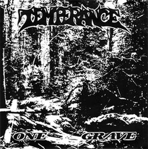 Temperance - One... Grave