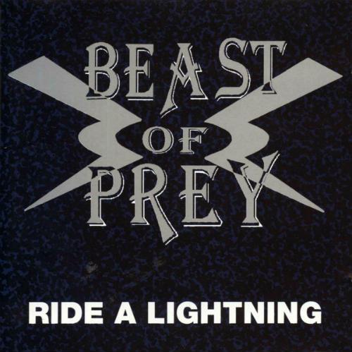 Beast of Prey - Ride a Lightning