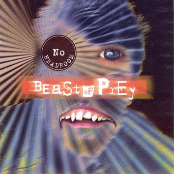 Beast of Prey - No Headroom