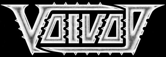Voivod - Logo