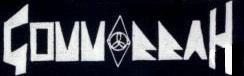 Gommorrah - Logo
