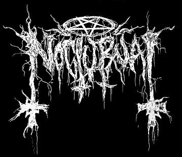 Nocturnal - Logo