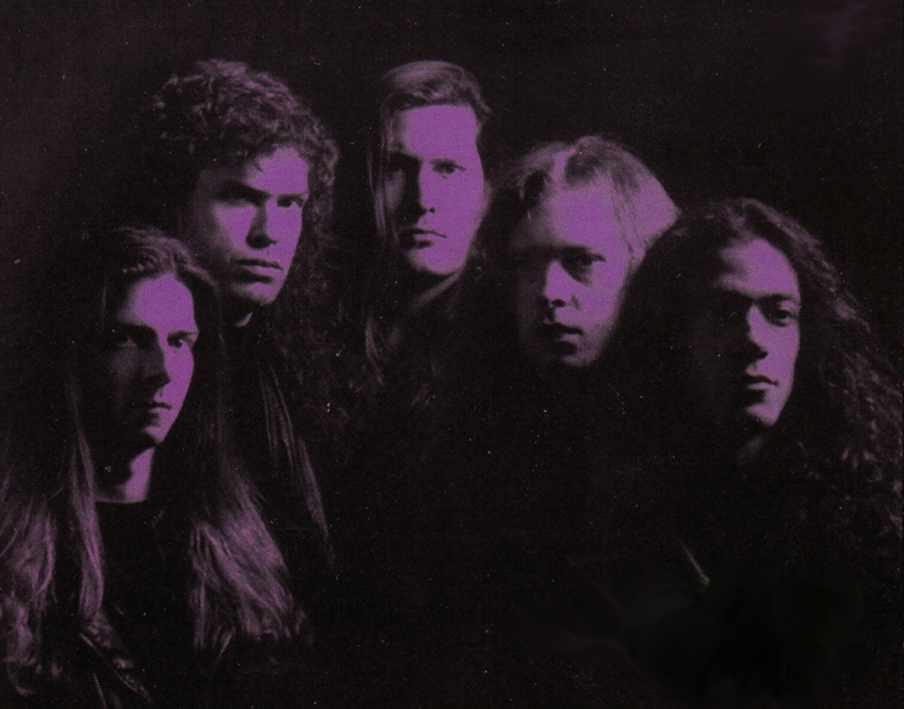 New Religion - Photo