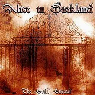Alice in Darkland - The Evil's Entrails