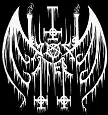 Nox Ater - Logo