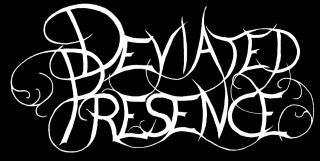 Deviated Presence - Logo