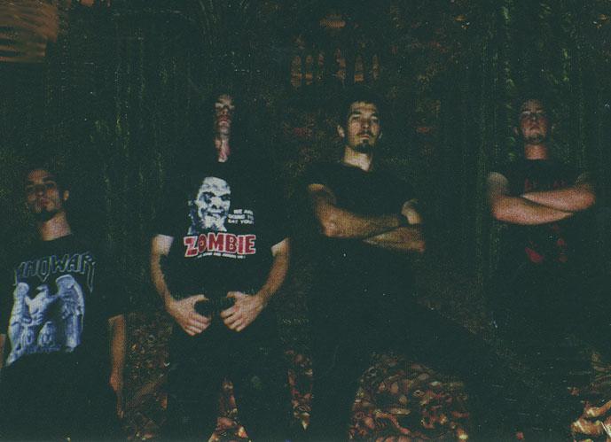 Devilium - Photo