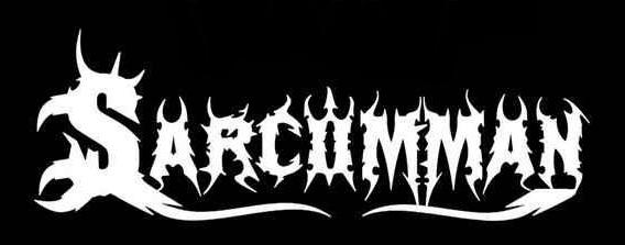 Sarcomman - Logo