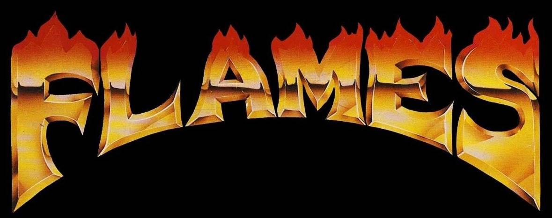 Flames - Logo