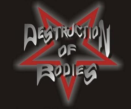 Destruction of Bodies - Logo