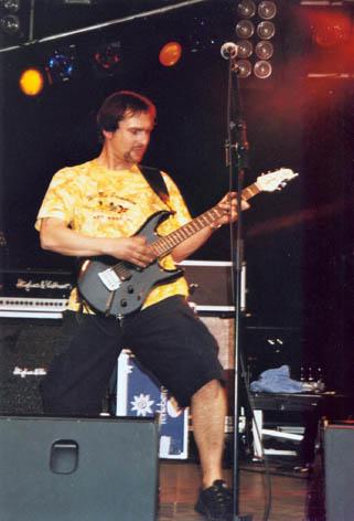 Ralf Jahnel