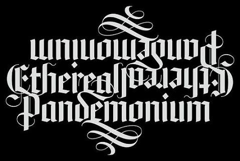 Ethereal Pandemonium - Logo