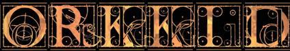 Orkkid - Logo