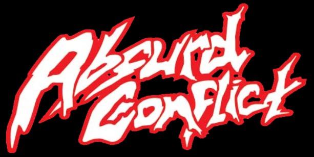 Absurd Conflict - Logo