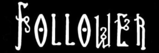 Follower - Logo