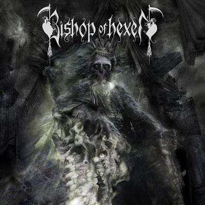 The Bishop of Hexen - The Nightmarish Compositions