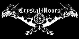 CrystalMoors - Logo