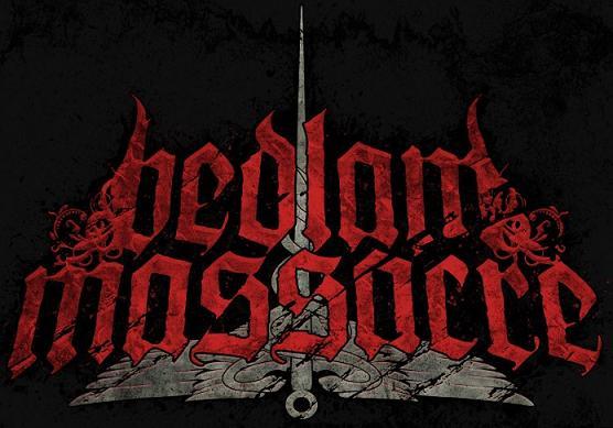 Bedlam Massacre - Logo