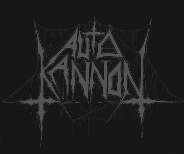 Autokannon - Logo