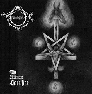 Triumphator - The Ultimate Sacrifice