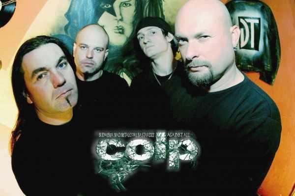 Colp - Photo