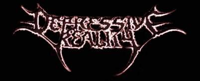 Depressive Reality - Logo