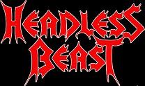 Headless Beast - Logo