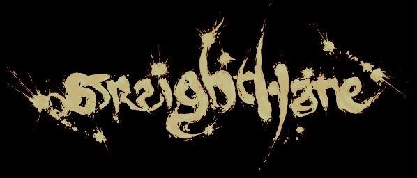 Straighthate - Logo