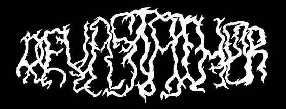 Devastathor - Logo