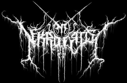 Nekrofrost - Logo