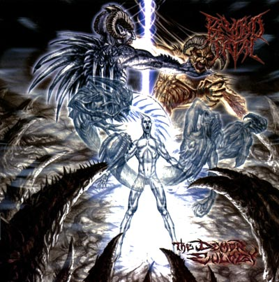 Beyond Fatal - The Demon Eulogy