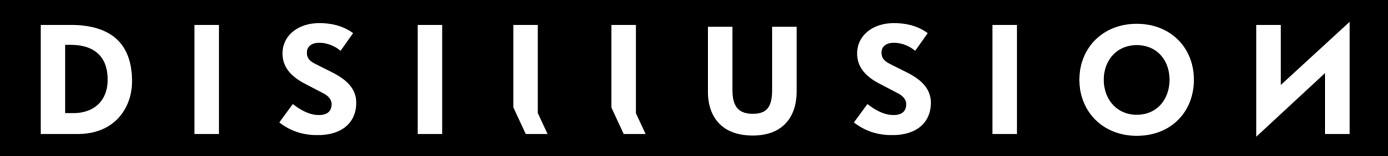 Disillusion - Logo