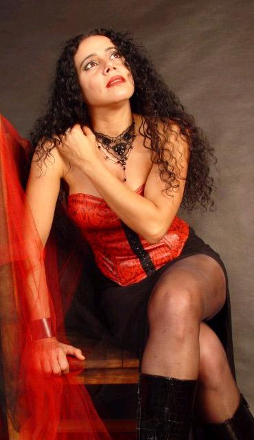 Sandra Felix