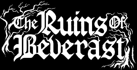 The Ruins of Beverast - Logo