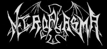 Necroplasma - Logo