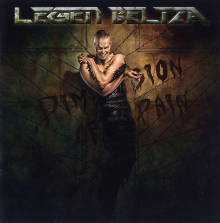 Legen Beltza - Dimension of Pain