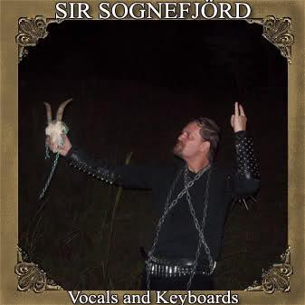 Sir Sognefjörd
