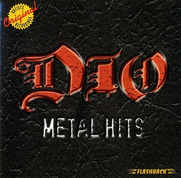 Dio - Metal Hits