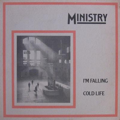 Ministry - I'm Falling