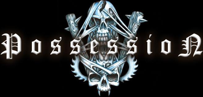 Possession - Logo