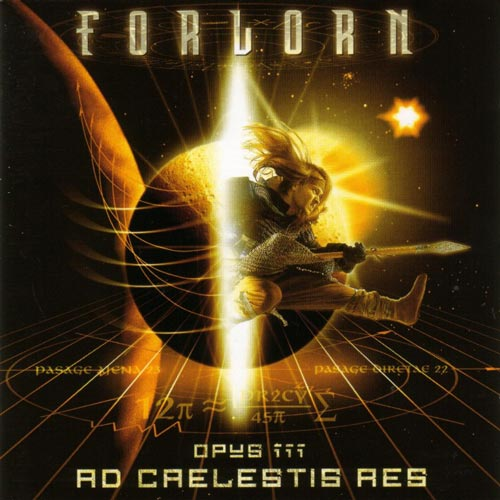 Forlorn - Opus III - Ad Caelestis Res