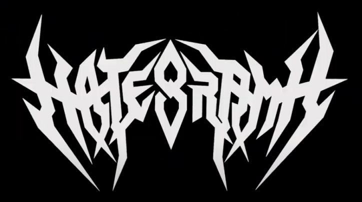 HateGrama - Logo