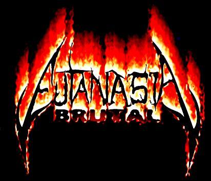 Eutanasia Brutal - Logo