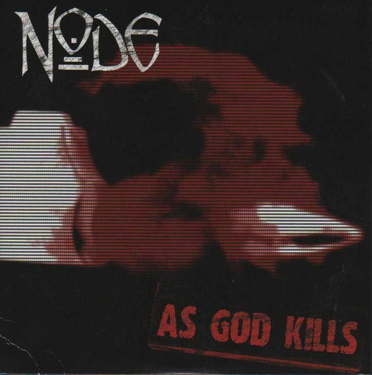 Node - As God Kills