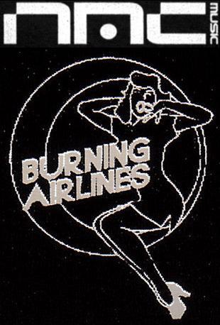 NMC Music / Burning Airlines