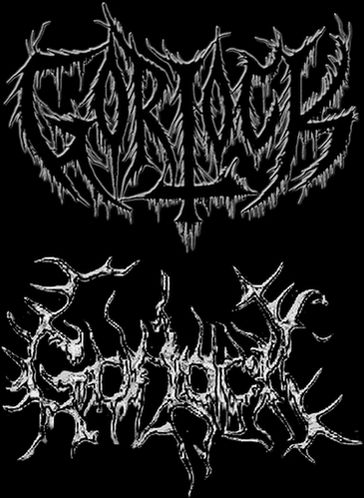 Gorlock - Logo