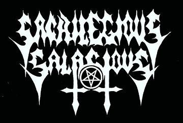 Sacrilegious Salacious - Logo